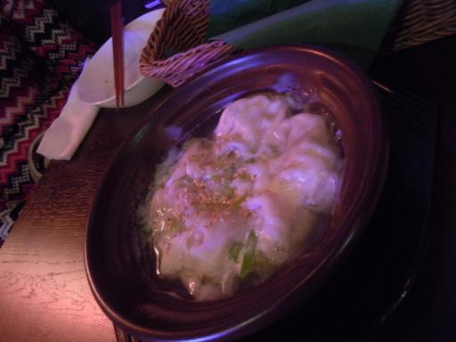 水餃子(海老)