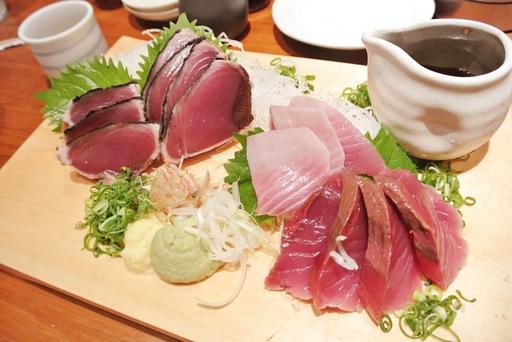 魚盛 海鮮酒場