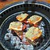 豚肉の山椒焼き