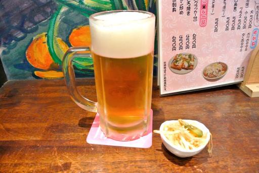 サッポロ生ビール
