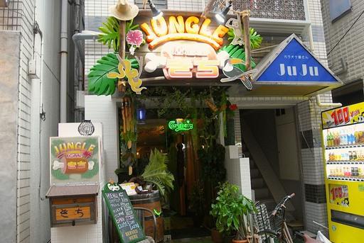 ジャングル居酒屋きち