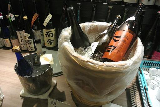 オススメ日本酒