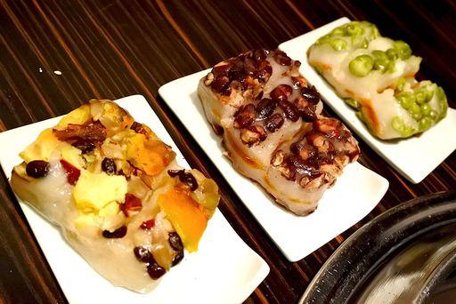 韓国伝統餅