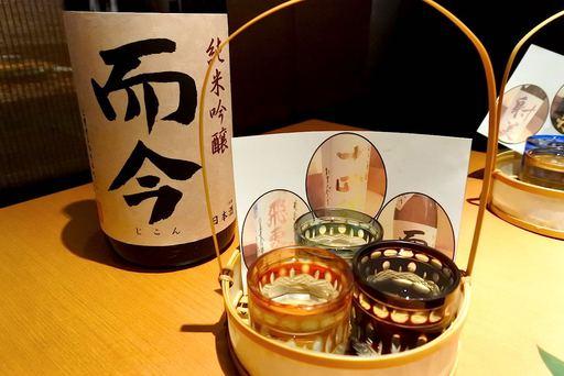 プレミア日本酒飲み比べセット