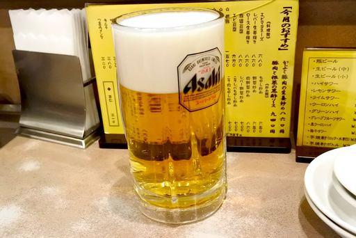 神保町の名店、三幸園で炒飯餃子に生ビール! - 会社帰りに ...