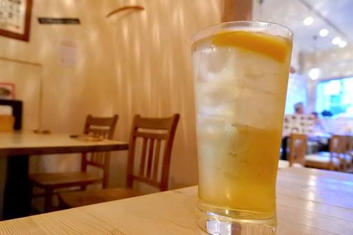 都電飲み歩き②麺料理とアジアンごはんHARE‐ZOU