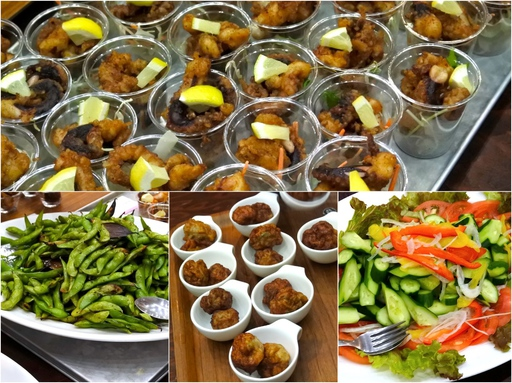 小笠原諸島の食べ物