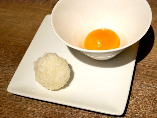 黄身と卵黄