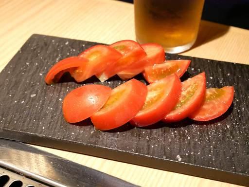 北海道下川産最高級高糖度トマト