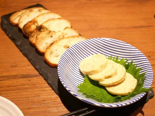 カニミソバター