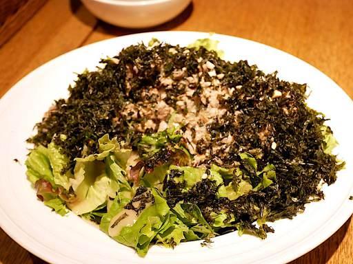 東京オーブンサラダ