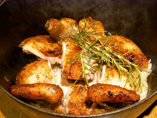 岩手清流若鶏ローストチキン