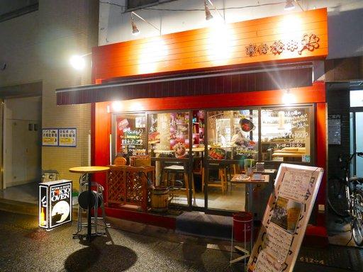 東京オーブンプチ