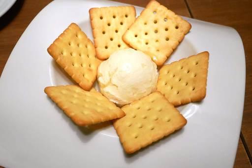 ひみつのクリームチーズ