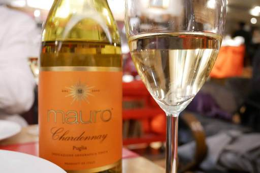 Mauro Chardonnay Mare Magnum
