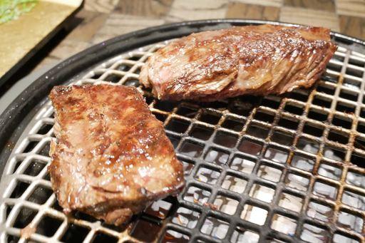 [限定品]和牛ハラミのステーキ