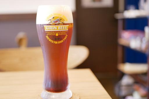 珈琲ビール