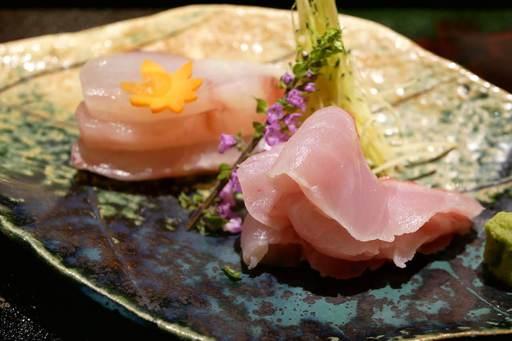 豊洲市場より入荷の鮮魚