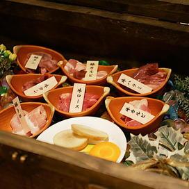 YAKINIKU 和牛ラボ 横浜店